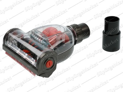 SVC 3445 Mini Turbo Pet & Tekstil Başlık